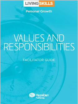 Values and Responsibilities Facilitator Guide