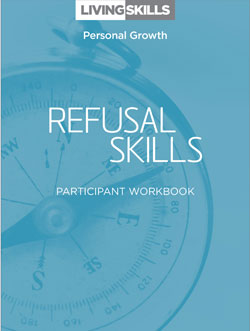 Refusal Skills Workbook