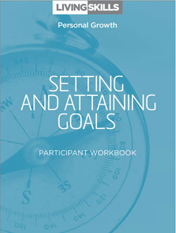 Setting and Attaining Goals Workbook