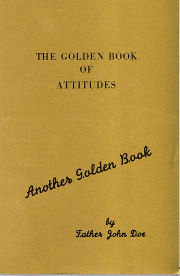 The Golden Book of Attitudes