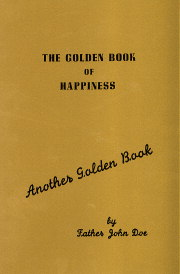 The Golden Book of Happiness