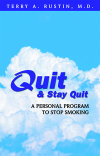 The Stages of Quitting Nicotine and Tobacco DVD