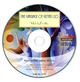 The Language of Letting Go Audio CD This audio offers six guided imagery selections to help you visualize yourself relaxing and gaining strength in a peaceful setting. A guide to the quiet place within.