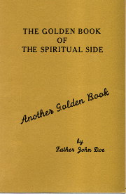 The Golden Book of the Spiritual Side
