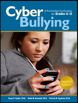Cyberbullying for Grades 6-12 Updated and Expanded
