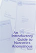 An Introductory Guide to Narcotics Anonymous Revised This revised edition of <I>An Introductory Guide to Narcotics Anonymous</I> is a welcoming, helpful guide for newcomers to Narcotics Anonymous. Includes a discussion of each of the Twelve Steps.