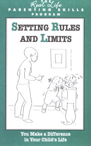 Setting Rules and Limits DVD