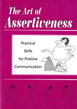 Art of Assertiveness DVD