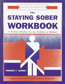 Staying Sober Workbook