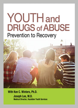 Youth and Drugs of Abuse DVD CD-ROM