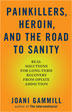 Painkillers, Heroin, and the Road to Sanity Recovery from prescription painkillers or heroin addiction can feel impossible. With new approaches to treatment and guidance from those in long-term recovery, a healthy, drug-free life is possible.