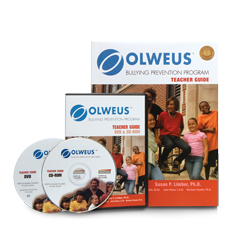 Olweus Bullying Prevention Elementary School Package