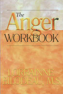 The Anger Workbook <I>The Anger Workbook </I>combines the latest scientific research with provocative questions and exercises to take you to the very source of your anger, your attitudes about it, and your power to use it as a positive force for change and growth.