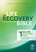 The Life Recovery Bible Second Edition The <i>Life Recovery Bible</i> includes Christian-based devotionals built around the Twelve Steps, the Serenity Prary, and principles important in the recovery process.