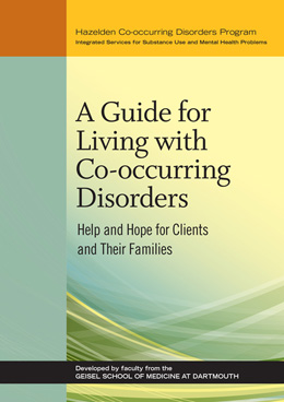 A Guide for Living with Co-occurring Disorders DVD