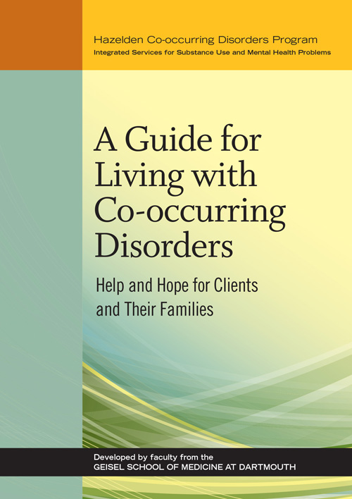 A Guide For Living With Co Occurring Disorders Dvd Hazelden