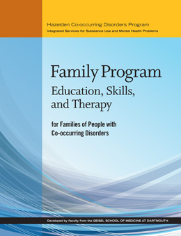 Family Program for People With Co-occurring Disorders