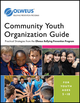 Community Youth Organization Guide