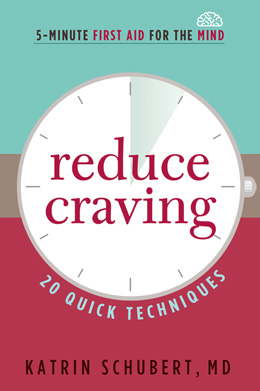 Reduce Craving