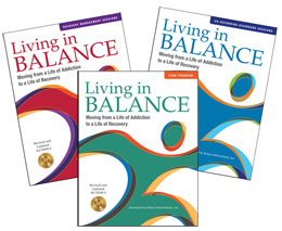 Complete Living in Balance Collection, Revised and Updated