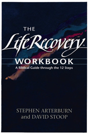 Life Recovery Bible Workbook
