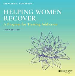 Helping Women Recover Curriculum 3rd Edition