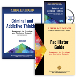 Criminal and Addictive Thinking Collection Second Edition