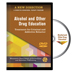 Alcohol and Other Drug Education DVD </br>Help clients understand that substance use disorder is a chronic disease, but lifelong change and recovery leads to freedom. Newly updated and revised, <i>A New Direction</i> is Hazelden's leading evidence-based treatment program for justice-involved clients.