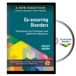 Co-occurring Disorders DVD