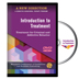 Introduction to Treatment DVD </br>Introduce new clients to the treatment process and encourage commitment to recovery. Newly updated and revised, <i>A New Direction</i> is Hazelden's leading evidence-based treatment program for justice-involved clients.