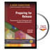Preparing for Release DVD </br>Develop a recovery plan that includes a healthy environment, supervision, and social support. Set employment, financial, and other personal goals. Newly updated and revised, <i>A New Direction</i> is Hazelden's leading evidence-based treatment program for justice-involved clients.