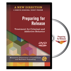 Preparing for Release DVD