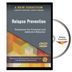 Relapse Prevention DVD </br>Learn what causes relapse, how to address triggers, and create a crisis management plan. Newly updated and revised, <i>A New Direction</i> is Hazelden's leading evidence-based treatment program for justice-involved clients.