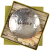 "Serenity Trinket Dish </br>These hammered metal trinket dishes measure 2-1/2"" in diameter - perfect for holding your tiny treasures. Each one comes in a charming gift box.</br>"
