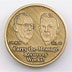 Bill and Bob Medallion <br/>Commemorative Medallions featuring the likeness of Bill and Bob.<br/>