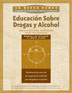 Spanish Drug and Alcohol Education Workbook Part of a core module of <i>A New Direction</i>, Hazelden's evidence-based pioneering treatment program. Encourage clients to draw the connection between drug and alcohol addiction and criminal activity.