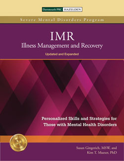 Illness Management and Recovery IMR Revised