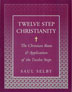 "eBook Twelve Step Christianity <p><img border=""0"" src=""http://www.hazelden.org/web/public/image/ebookicon.jpg""  align=""left"" alt=""Hazelden eBook available""><a href=""http://www.amazon.com/gp/product/B00BS02DCE/ref=as_li_qf_sp_asin_tl?ie=UTF8&camp=1789&creative=9325&creativeASIN=B00BS02DCE&linkCode=as2&tag=hazeldbookst-20"">Buy your Kindle eBook from Amazon</a><BR><a href=""http://store.kobobooks.com/en-US/ebook/twelve-step-christianity"">Buy your kobo eBook</a><BR><a href=""http://search.barnesandnoble.com/booksearch/isbnInquiry.asp?ean=9781592859504&itm=4"">Buy your Barnes and Noble eBooks</a><br><a href=""https://itunes.apple.com/us/book/twelve-step-christianity/id616154477?mt=11"">Buy your iBook at iTunes</a>  <P>As a Christian who practices the Steps, Saul Selby brings teaches Christians in recovery to connect their faith with their program -- and shows any Christian a clear path to a more intimate relationship with Christ."
