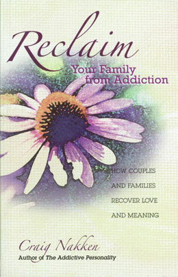 eBook Reclaim Your Family from Addiction <br/>An incomparable resource for families facing addiction.<br/>