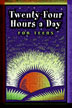 eBook Twenty Four Hours a Day for Teens