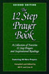"eBook The 12 Step Prayer Book Second Edition Volume 1 <p><img border=""0"" src=""http://www.hazelden.org/web/public/image/ebookicon.jpg""  align=""left"" alt=""Hazelden eBook available""><a href=""http://www.amazon.com/gp/product/B00BS03MPG/ref=as_li_qf_sp_asin_tl?ie=UTF8&camp=1789&creative=9325&creativeASIN=B00BS03MPG&linkCode=as2&tag=hazeldbookst-20"">Buy your Kindle eBook from Amazon</a><BR><a href=""http://store.kobobooks.com/en-US/ebook/the-12-step-prayer-book-1"">Buy your kobo eBook</a><br><a href=""http://search.barnesandnoble.com/booksearch/isbninquiry.asp?isbn=9781592857807&z=y&cds2Pid=9481"">Buy the Barnes and Noble eBooks for iPhone, iPod, PC, or Mac</a><br><a href=""https://itunes.apple.com/us/book/the-12-step-prayer-book/id617855466?mt=11"">Buy your iBook at iTunes</a>  <P>Wherever you are on your recovery journey, and however you define your Higher Power, you will find spiritual support in this special collection of prayers and inspirational readings."