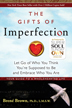 eBook The Gifts of Imperfection