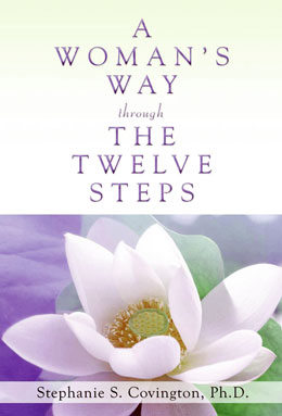 eBook A Woman's Way Through the Twelve Steps <br/>By nationally recognized expert Stephanie Covington, <i>A Woman's Way through the Twelve Steps</i> is a proven effective, gender-responsive approach to helping women find serenity through the Twelve Steps.
