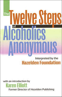 eBook The Twelve Steps Of Alcoholics Anonymous <br/>This book brings together a series of short discussionsfrom various authors who interpret the Twelve Steps.<br/>