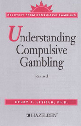 eBook Understanding Compulsive Gambling <br/>A concise overview of addictive gambling. This <i>Understanding Compulsive Gambling</i> pamphlet clearly describes both the emotional progression and the effects of compulsive gambling on our lives, finances, and families. Personal stories demonstrate that change is possible through programs such as Gamblers Anonymous.<br/>
