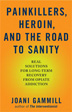 eBook Painkillers Heroin and the Road to Sanity <br/>Recovery from prescription painkillers or heroin addiction can feel impossible. With new approaches to treatment and guidance from those in long-term recovery, a healthy, drug-free life is possible.<br/>