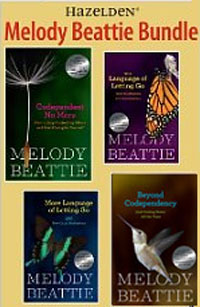 eBook Melody Beattie 4 Title Bundle: Codependent No More and 3 Other Best Sellers by Melody Beattie <br/>A must-have collection of Melody Beattie's top-sellers:<br/><i>Codependent No More<br/>