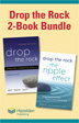 eBook 2 Book Bundle: Drop the Rock