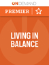 Treatment OnDemand with Living in Balance 1-10 Clinicians