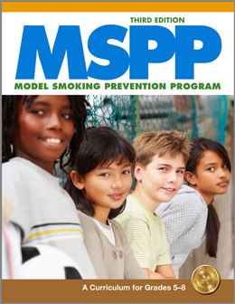 Model Smoking Prevention Program and Ascent Program On Demand  (3 Year) An MSPP and ASCENT Digital Subscription is an affordable option to get the tools and resources you need to help prevent teens from using tobacco or to stop using tobacco if they've already started. This subscription gives your staff easy, 24/7 access all the materials included in these evidence-based programs.